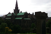 St. Mungo Museum of Religious Life and Art, Glasgow, United Kingdom