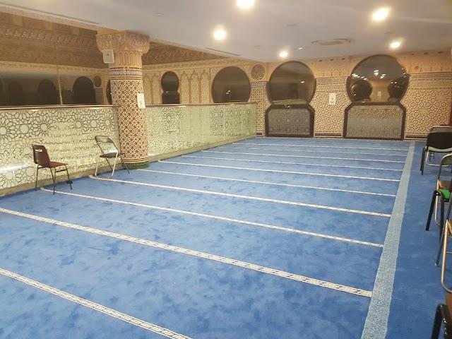 Mosquée de Chevilly-Larue