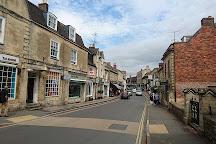Winchcombe Antiques Centre, Winchcombe, United Kingdom