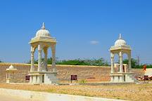 Devi Kund Sagar, Gajner, India