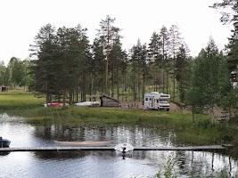 Nornäs Camping Karte Sälen Schweden Mapcarta