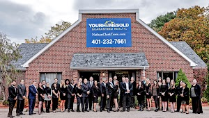 Your Home Sold Guaranteed Realty, The Nathan Clark Team