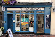 Kellie Miller Arts, Brighton, United Kingdom