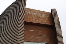 Centro Multimeios de Espinho, Espinho, Portugal