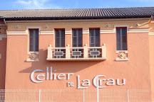 Cellier de la Crau, La Crau, France