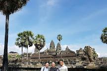 Tip Top Tuk Tuk, Siem Reap, Cambodia