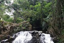 Cachoeira do Tabuao, Ouro Fino, Brazil