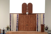 Congregation Mikveh Israel, Philadelphia, United States
