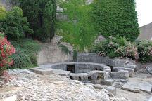 Castellum Aquae, Nimes, France