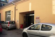 Il Presepe dei Netturbini, Rome, Italy
