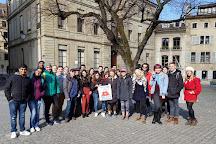 Free Walk Geneva, Geneva, Switzerland