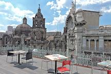 Museo Del Estanquillo, Mexico City, Mexico
