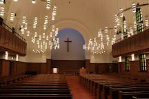 Kobe Eiko Church, Kobe, Japan