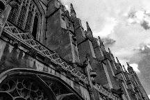 King's College Chapel, Cambridge, United Kingdom