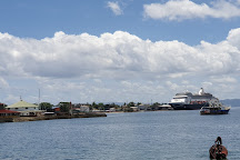 Port of Alotau, Alotau, Papua New Guinea