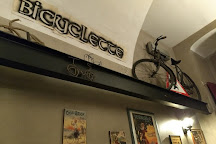 La Bicyclette, Turin, Italy