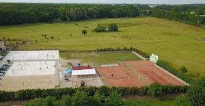 Sportovní centrum Doubravice