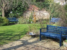 Turrill Sculpture Garden oxford