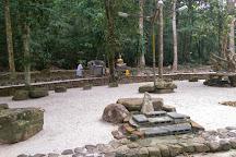 Suan Mokkh Moklaphalaram Garden, Chaiya, Thailand