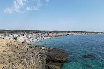 Spiaggia di Is Arutas, Cabras, Italy