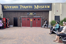 Whydah Pirate Museum, West Yarmouth, United States