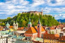 Belmondo Travel, Ljubljana, Slovenia