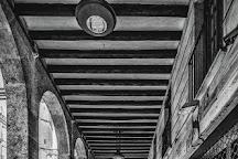 Placa de les Peixeteries Velles, Reus, Spain