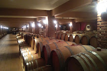 Domaine Skouras Winery, Argos, Greece