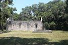 Saint Helena Parish Chapel of Ease Ruins