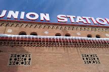 Utah State Railroad Museum, Ogden, United States