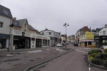 Pointe D'Agon, Agon-Coutainville, France