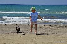 CTO Beach, Pyla, Cyprus