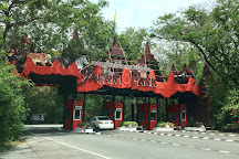 Safari World, Bangkok, Thailand