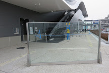 Aichi Museum of Flight, Toyoyama-cho, Japan
