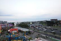 Suroboyo Carnival Park, Surabaya, Indonesia