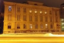 Hiekka Art Museum, Tampere, Finland