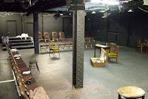 Arcola Theatre, London, United Kingdom