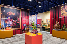 Center for Puppetry Arts, Atlanta, United States