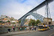 Yellow Bus Tours Oporto, Porto, Portugal