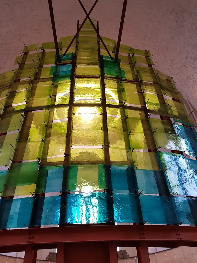 Genezareth Church