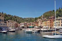 Portofino Taxi Boat, Portofino, Italy