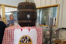 Franconia Brewing Company, McKinney, United States