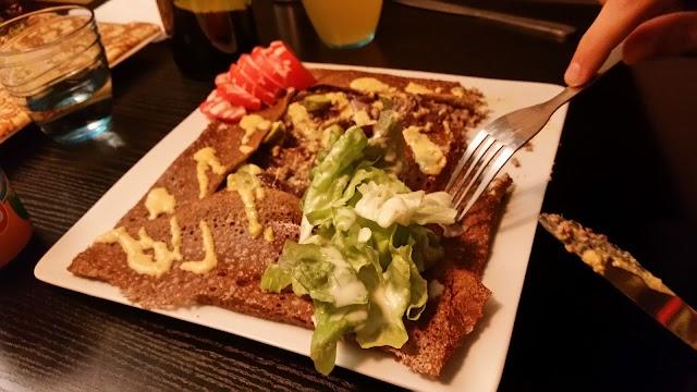 French Waffle