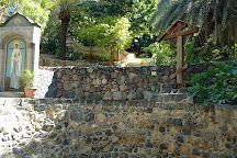 Church of St. Mary, Tiberias, Israel