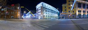 GRM региональный склад, Коммунистическая улица на фото Уфы