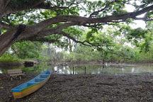 Laguna el Sonso, Buga, Colombia