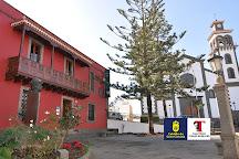 Tomas Morales Museum-House, Moya, Spain