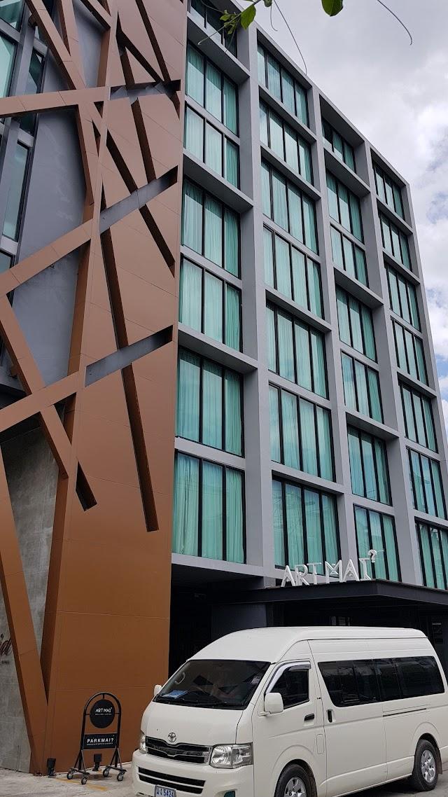Hotel ART MAI
