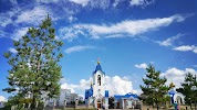 Церковь Введения Пресвятой Богородицы во Храм на фото Сосновоборска