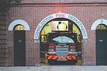 Charleston Fire Department, Station 2/3, Charleston, United States